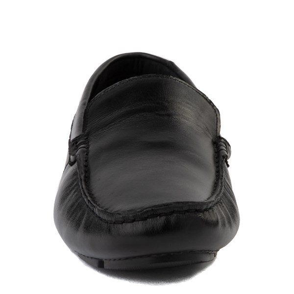 alternate view Mens J75 by Jump Ponce Driving Moccasin - BlackALT4