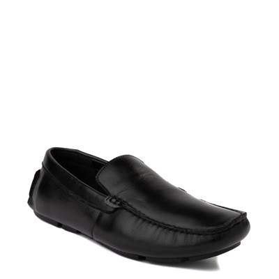Alternate view of Mens J75 by Jump Ponce Driving Moccasin - Black
