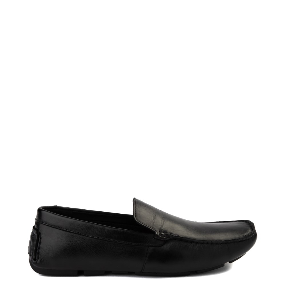 Mens J75 by Jump Ponce Driving Moccasin - Black