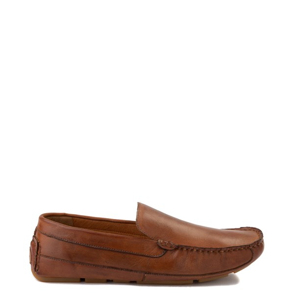 Mens J75 by Jump Ponce Driving Moccasin - Tan
