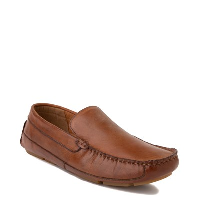 Alternate view of Mens J75 by Jump Ponce Driving Moccasin - Tan