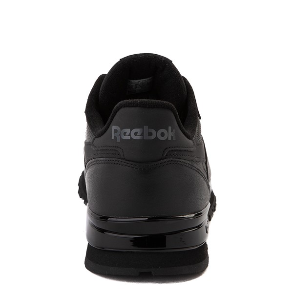 alternate view Mens Reebok Classic Athletic Shoe - BlackALT4