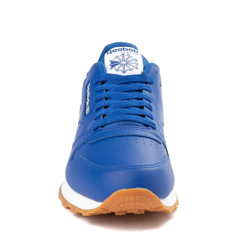 Mens Reebok Classic Athletic Shoe