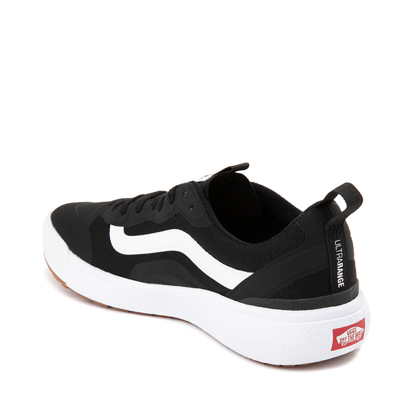 alternate view Vans UltraRange Exo Sneaker - BlackALT1