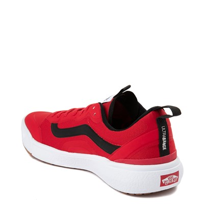 Alternate view of Vans UltraRange Exo Sneaker - Red / Black
