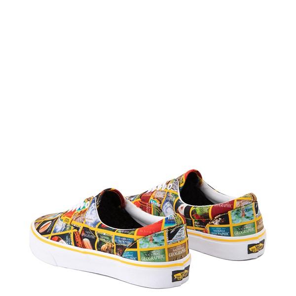 alternate view Vans x National Geographic Era Covers Skate Shoe - MulticolorALT2