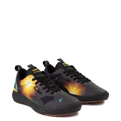 Alternate view of Vans x National Geographic UltraRange Exo Space Skate Shoe - Black