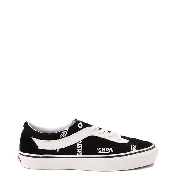 Main view of Vans Bold Ni Skate Shoe - Black