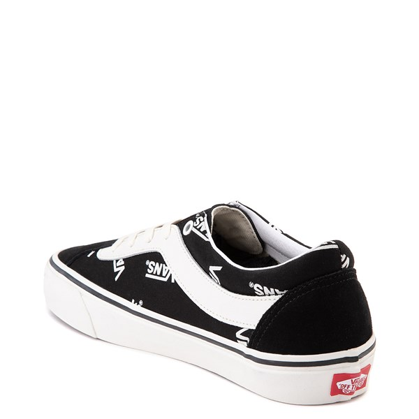 alternate view Vans Bold Ni Skate Shoe - BlackALT2