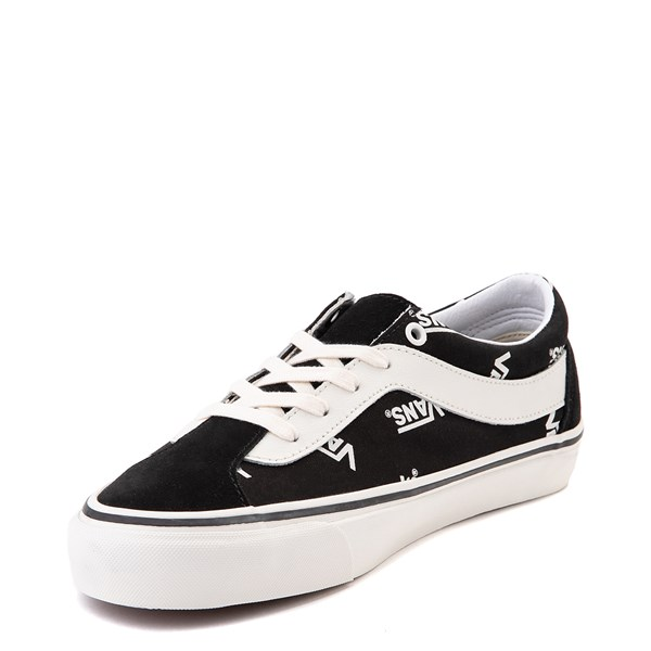 alternate view Vans Bold Ni Skate Shoe - BlackALT3