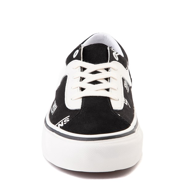 alternate view Vans Bold Ni Skate Shoe - BlackALT4
