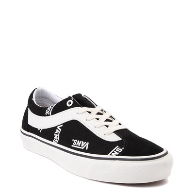 Alternate view of Vans Bold Ni Skate Shoe - Black