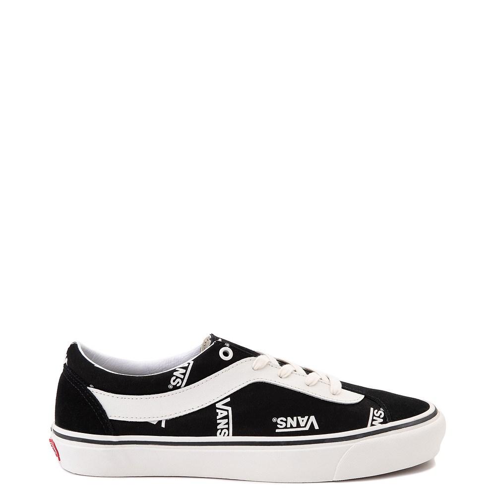 Vans Bold Ni Skate Shoe - Black