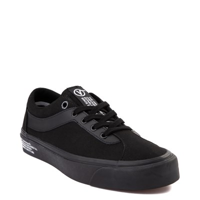 Alternate view of Vans Bold Ni Skate Shoe - Black Monochrome