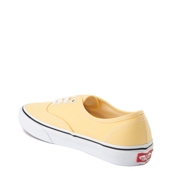 alternate view Vans Authentic Skate Shoe - Golden HazeALT2