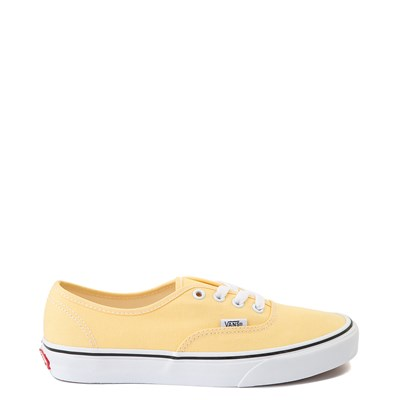 Main view of Vans Authentic Skate Shoe - Golden Haze