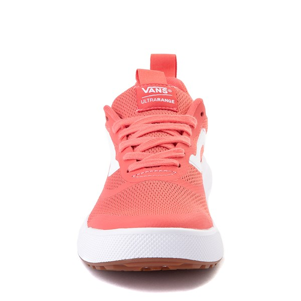alternate view Vans UltraRange Rapidweld Sneaker - Deep Sea CoralALT4
