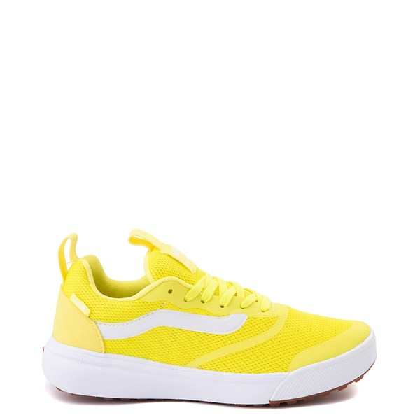 Vans UltraRange Rapidweld Sneaker - Lemon Tonic