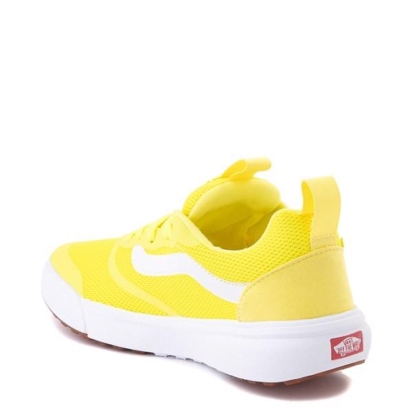 alternate view Vans UltraRange Rapidweld Sneaker - Lemon TonicALT2