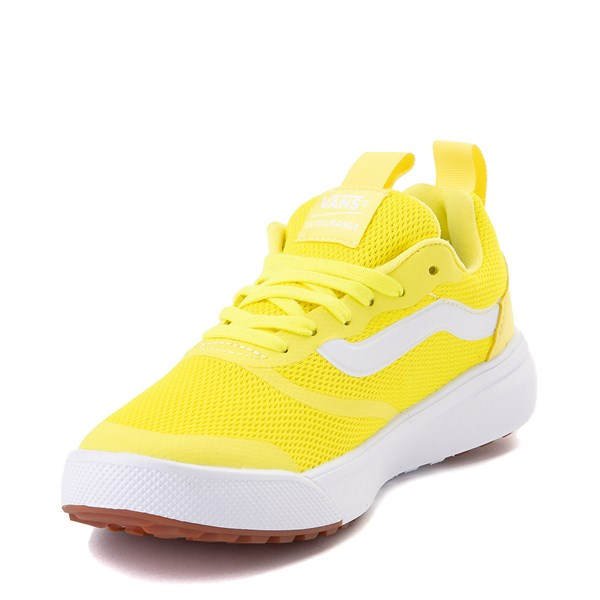 alternate view Vans UltraRange Rapidweld Sneaker - Lemon TonicALT3