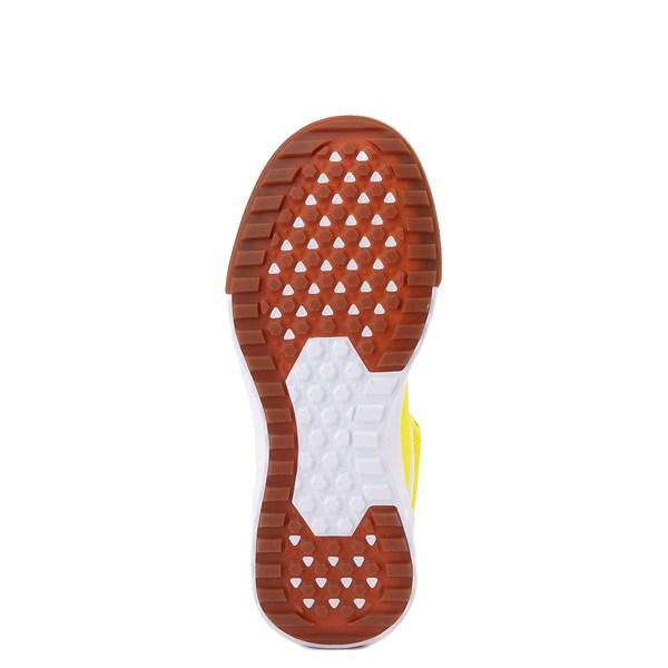 alternate view Vans UltraRange Rapidweld Sneaker - Lemon TonicALT5