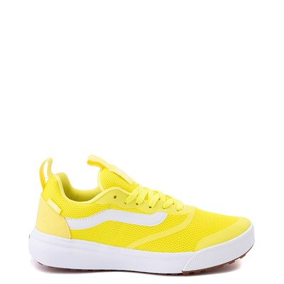 Main view of Vans UltraRange Rapidweld Sneaker - Lemon Tonic
