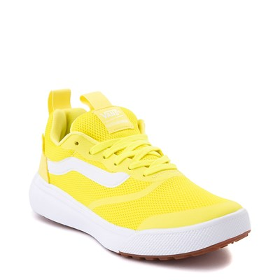 Alternate view of Vans UltraRange Rapidweld Sneaker - Lemon Tonic