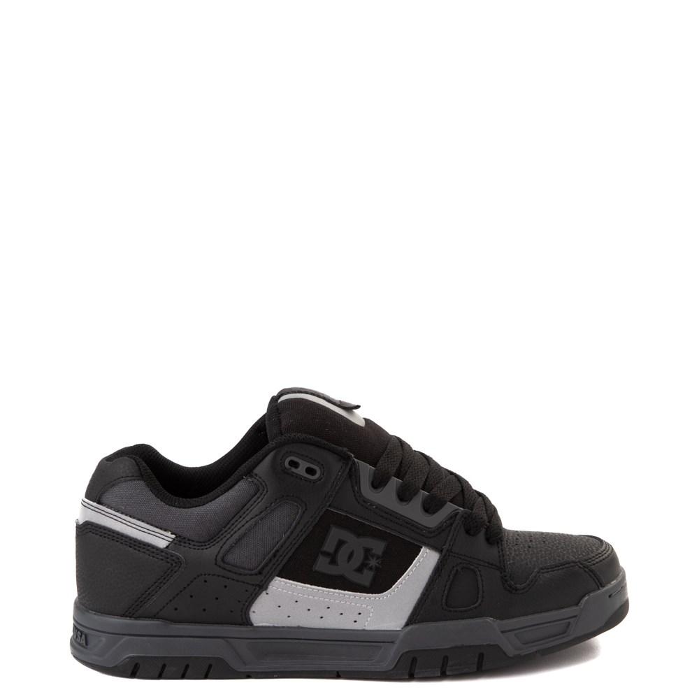 Mens DC Stag Skate Shoe