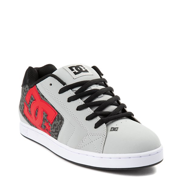 Alternate view of Mens DC Net SE Skate Shoe