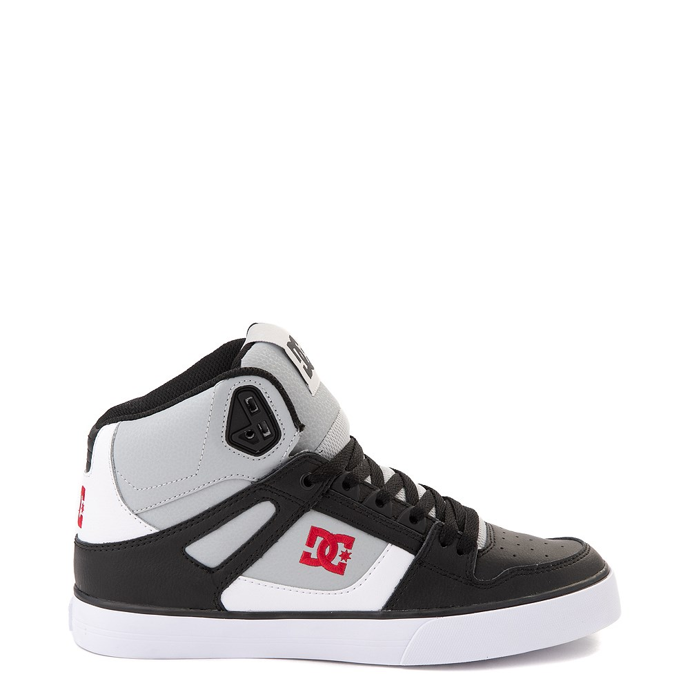 Mens DC Pure Hi WC Skate Shoe
