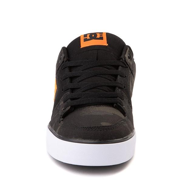 alternate view Mens DC Pure TX SE Skate ShoeALT4