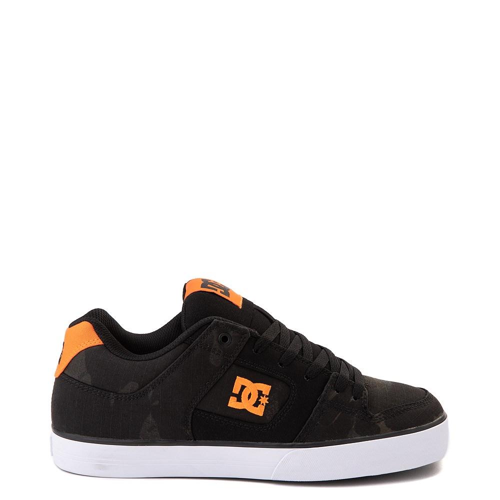 Mens DC Pure TX SE Skate Shoe