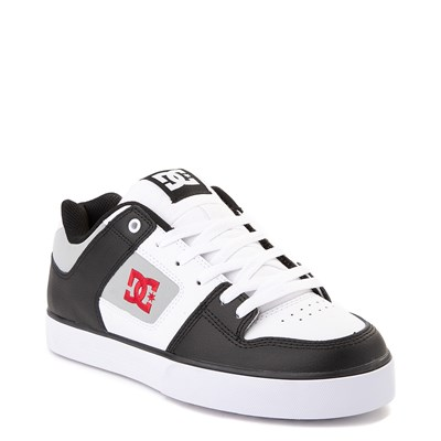 Alternate view of Mens DC Pure Skate Shoe