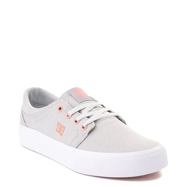 Alternate view of Womens DC Trase TX Skate Shoe