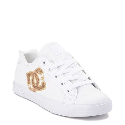 Alternate view of Womens DC Chelsea SE Skate Shoe