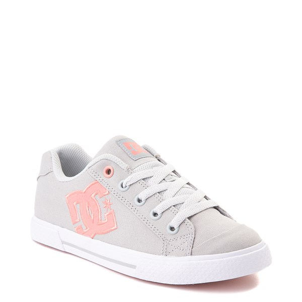 Alternate view of Womens DC Chelsea TX Skate Shoe