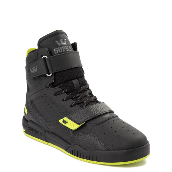alternate view Mens Supra Breaker Skate ShoeALT1