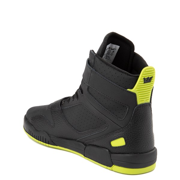 alternate view Mens Supra Breaker Skate ShoeALT2