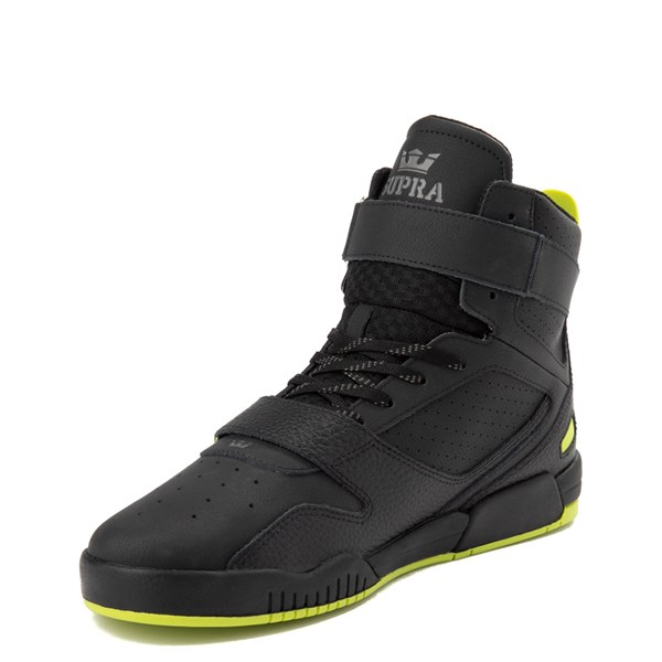 alternate view Mens Supra Breaker Skate ShoeALT3