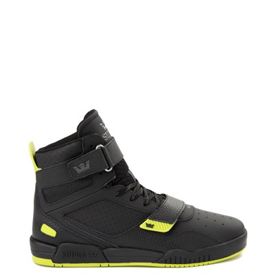 Main view of Mens Supra Breaker Skate Shoe