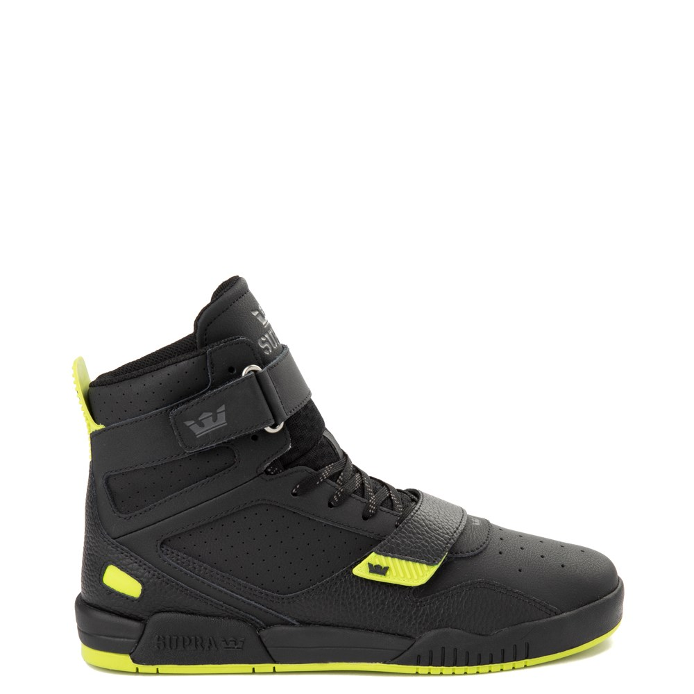 Mens Supra Breaker Skate Shoe