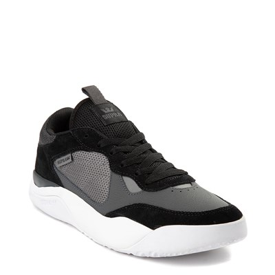 Alternate view of Mens Supra Pecos Skate Shoe