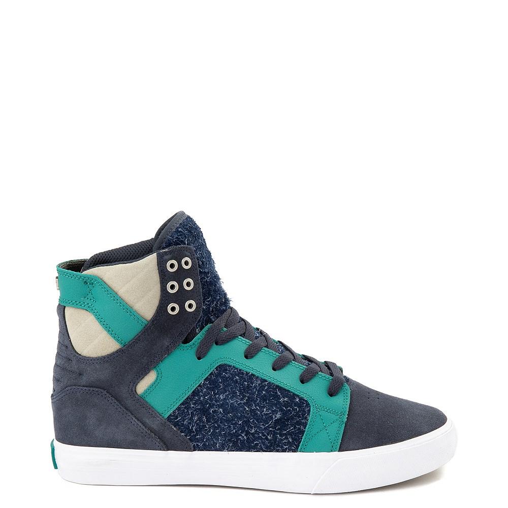 Mens Supra Skytop Skate Shoe