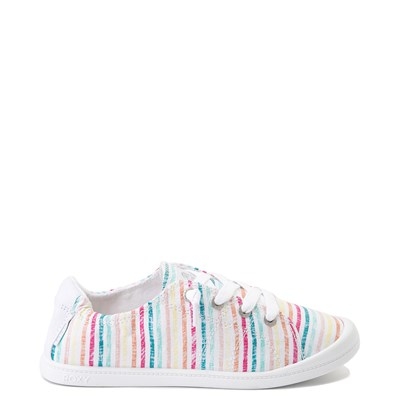 Main view of Womens Roxy Bayshore Casual Shoe - Multi