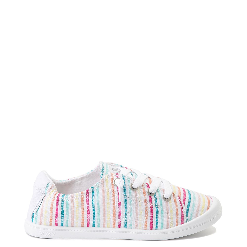 Womens Roxy Bayshore Casual Shoe - Multi