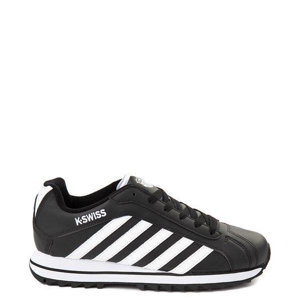 Mens K-Swiss Verstad 2000 S Athletic Shoe - Black