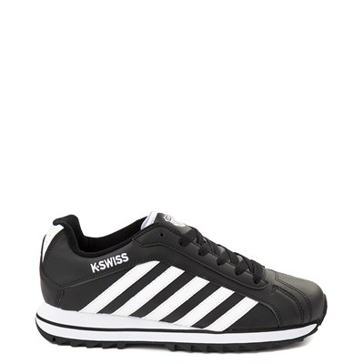 Main view of Mens K-Swiss Verstad 2000 S Athletic Shoe - Black