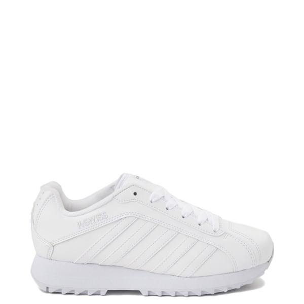 Mens K-Swiss Verstad 2000 S Athletic Shoe - White Monochrome