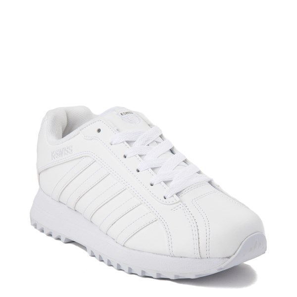 alternate view Mens K-Swiss Verstad 2000 S Athletic Shoe - White MonochromeALT1
