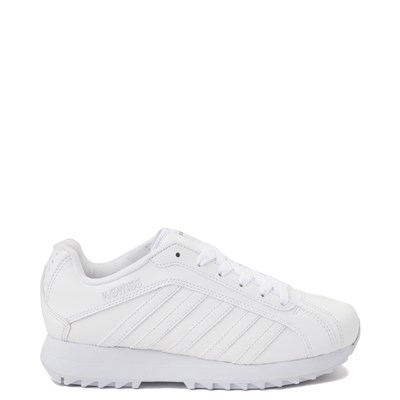 Main view of Mens K-Swiss Verstad 2000 S Athletic Shoe - White Monochrome
